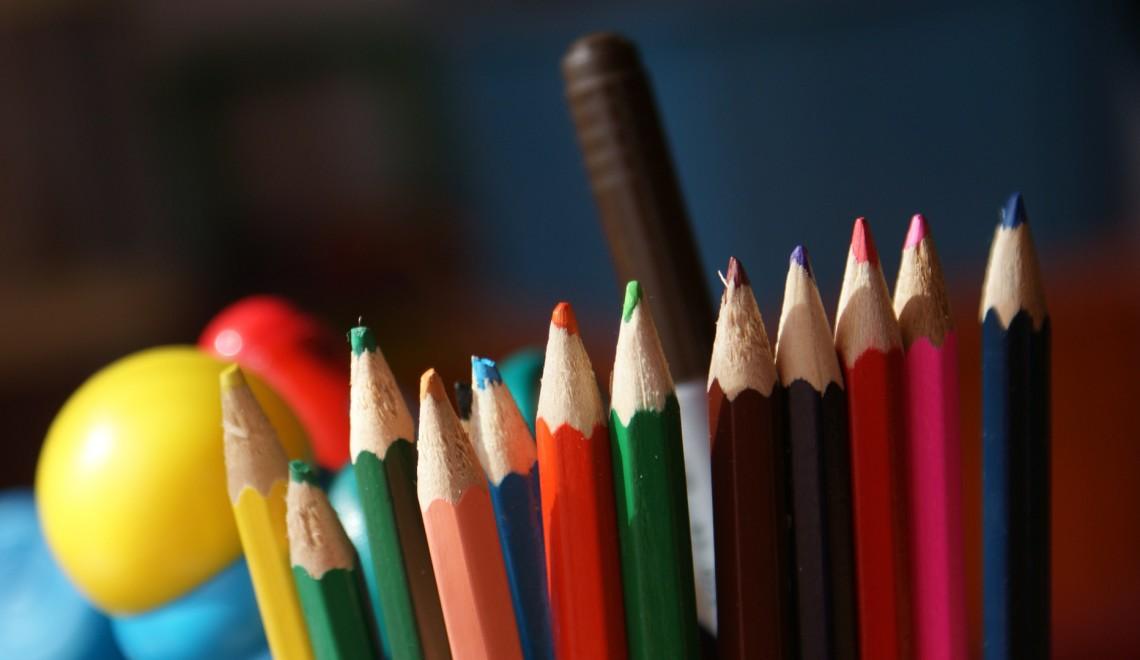 5 pomysłów na przekąski dla dzieci