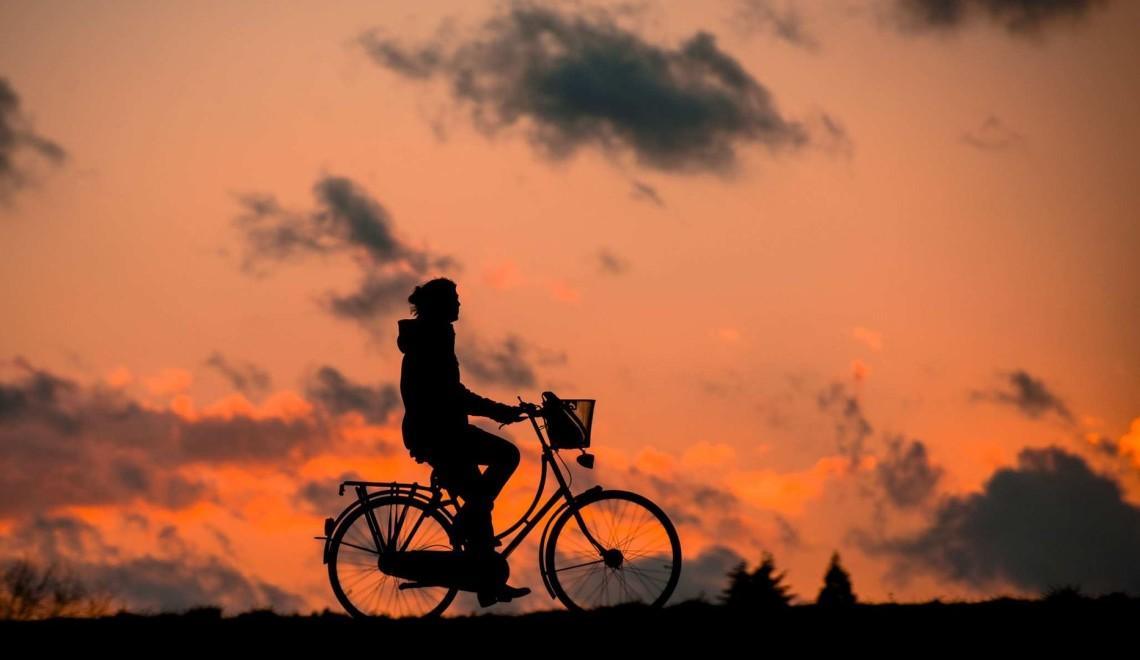 Aktywność fizyczna – czyli co robić, aby stale być w ruchu. I w zdrowiu.