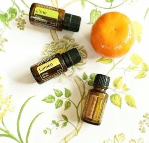 Citrus+oils