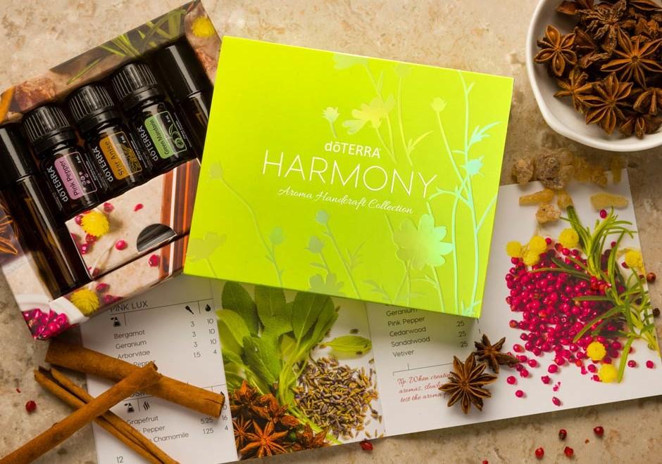 Jak osiągnąć harmonię?